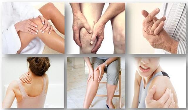 Sự thật về sản phẩm TPBVSK JointXK3 - Liệu pháp hỗ trợ người bị viêm khớp - 1