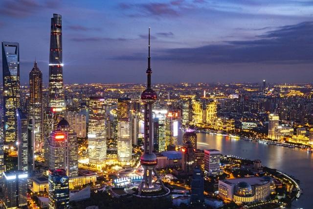 Những thành phố siêu giàu thu hút tỷ phú từ khắp nơi đổ về sinh sống - 3