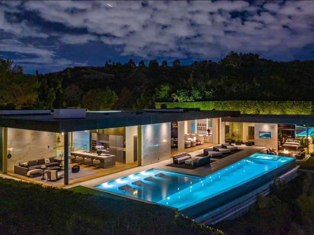 Tăng gần 500 tỷ đồng chỉ sau vài tháng, ngôi nhà có giá bằng cả một làng có gì? - 2