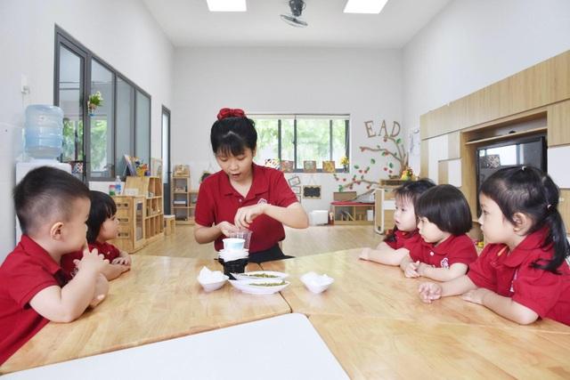 Tiêu chí chọn trường mầm non chất lượng cho con tại TP. Hồ Chí Minh - 2