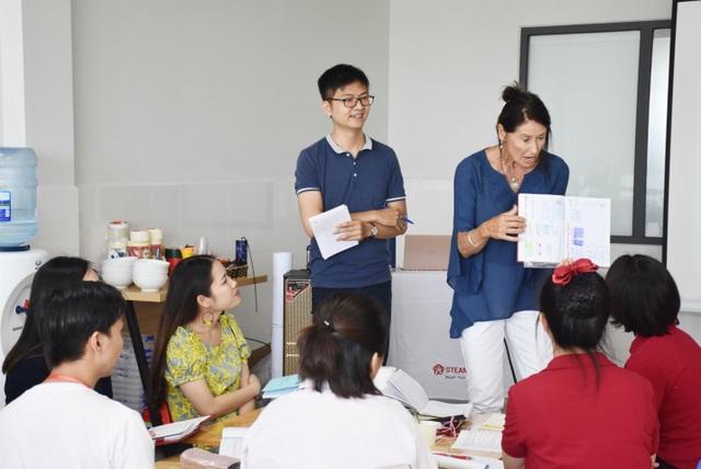 Tiêu chí chọn trường mầm non chất lượng cho con tại TP. Hồ Chí Minh - 3