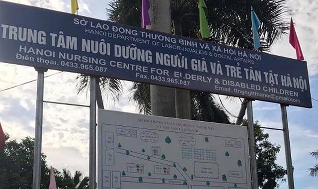 Hà Nội: Kiểm tra thông tin cán bộ trung tâm nhân đạo tuồn hàng từ thiện ra ngoài bán - 1