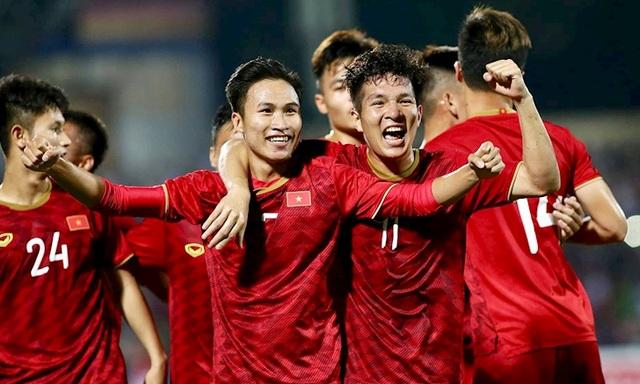 Hôm nay bốc thăm giải U23 châu Á: Căng cho U23 Việt Nam - 1