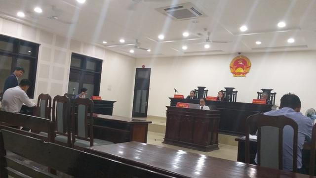 UBND TP Đà Nẵng thua kiện một doanh nghiệp - 1