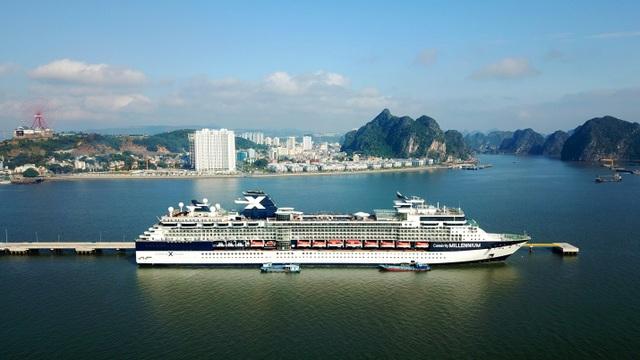 """""""Vụt sáng"""" như Quảng Ninh: Du lịch thăng hoa, kinh tế tăng trưởng thần tốc - 1"""