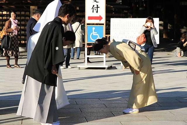 13 điều thú vị chỉ có ở Nhật Bản khiến cả thế giới ngạc nhiên - 1