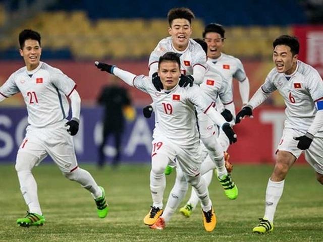 Báo Hàn Quốc hẹn gặp U23 Việt Nam ở tứ kết giải U23 châu Á - 1