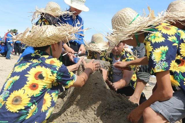 Ngày hội văn hóa - thể thao - du lịch biển Điện Bàn 2019