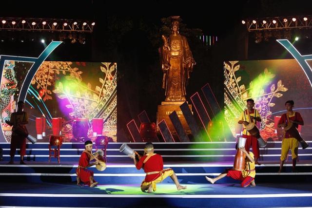 Khám phá văn hóa Tây Ninh trên phố đi bộ Hồ Gươm - 5