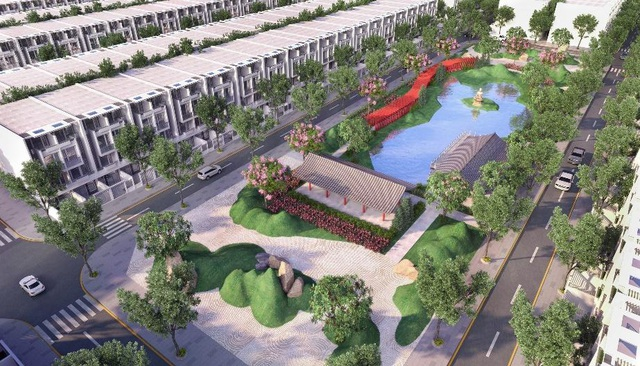 """Dự án mới tại Cần Thơ giúp người dân chạm tay đến ước mơ cuộc sống """"an lành – thịnh vượng"""" - 2"""