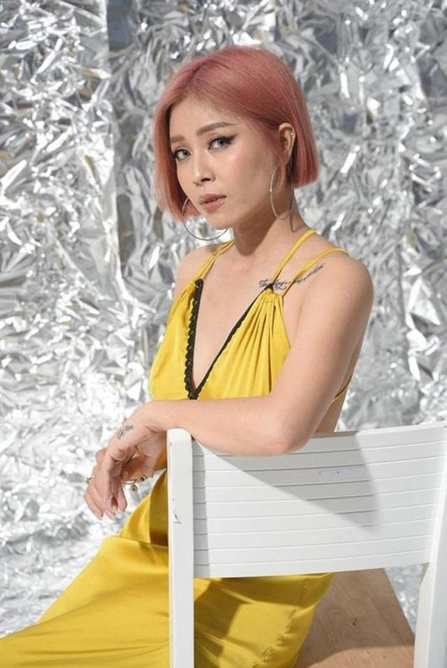 MC Hoàng Linh khoe mua nhà mới, hé lộ kế hoạch sinh em bé - 2