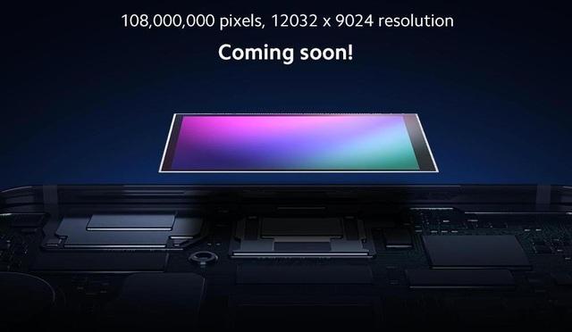 """Galaxy S11 sẽ sở hữu camera 108 megapixel """"khủng"""" nhất thế giới - 1"""
