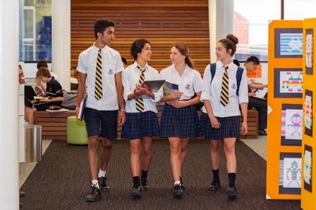 Gặp gỡ 5 trường công lập Úc  du học tiết kiệm 80% chi phí - 1