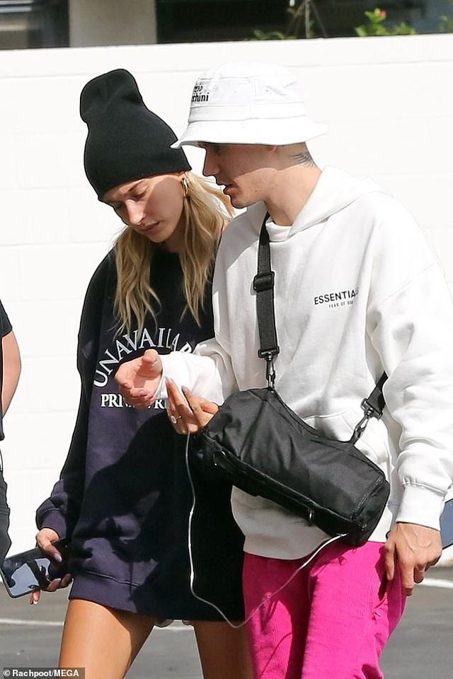 4 ngày nữa, Justin Bieber và Hailey Baldwin sẽ làm đám cưới - 10