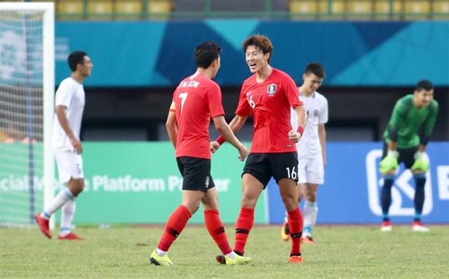 VCK U23 châu Á 2020: Những cuộc chiến kinh điển - 3