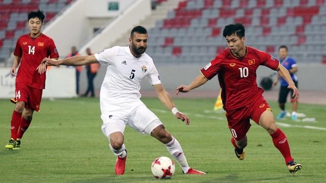 Đánh giá sức mạnh các đối thủ của U23 Việt Nam tại giải châu Á - 1