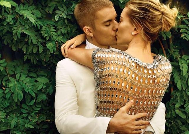 4 ngày nữa, Justin Bieber và Hailey Baldwin sẽ làm đám cưới - 1