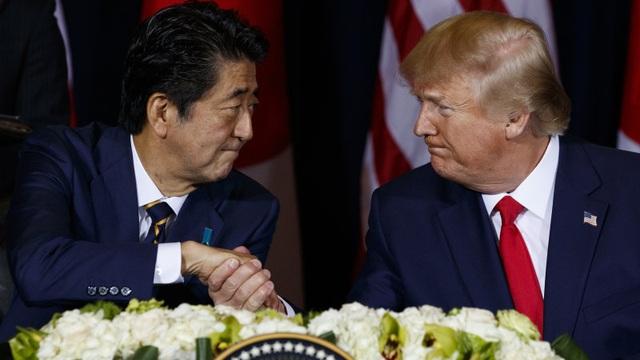 Các hãng xe Nhật thở phào sau khi Mỹ và Nhật ký hiệp định thương mại mới - 1