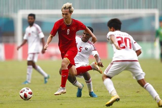 VCK U23 châu Á 2020: Những cuộc chiến kinh điển - 4
