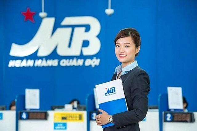 Vi phạm về thuế, MBBank bị Tổng cục Thuế phạt hơn 9 tỷ đồng - 1