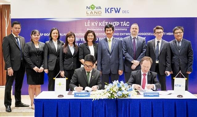 DEG tài trợ, tư vấn và phát triển dự án du lịch, nghỉ dưỡng thương hiệu NovaWorld - 1
