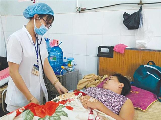 Việt Nam sử dụng thuốc mới ngăn chặn tình trạng sốt rét kháng thuốc - 1
