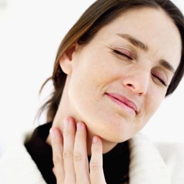 Viêm họng, nên ăn gì và kiêng gì? - 1