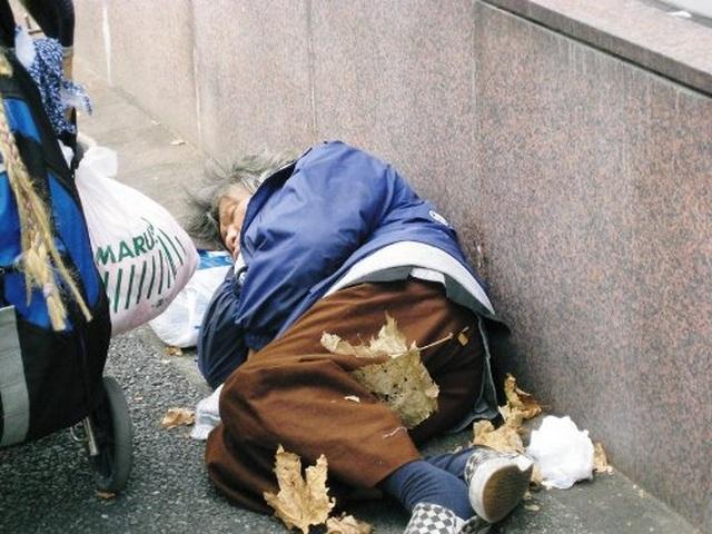 Vì sao dù nghèo đến mấy người Nhật Bản không bao giờ đi ăn xin? - 3
