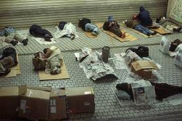 Vì sao dù nghèo đến mấy người Nhật Bản không bao giờ đi ăn xin? - 5