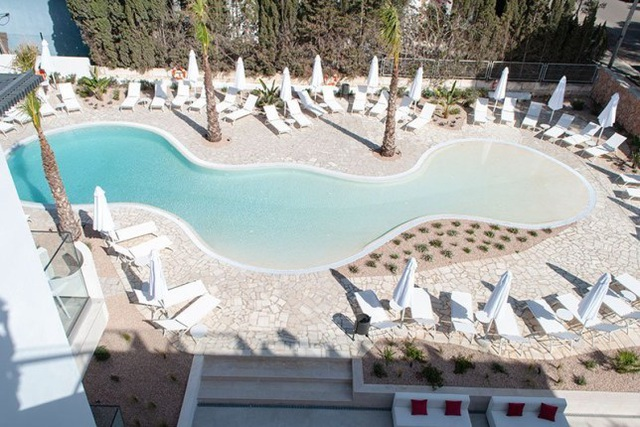 Khách sạn Nữ nhi quốc đầu tiên trên thế giới - 4