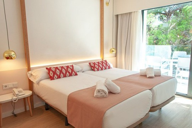 Khách sạn Nữ nhi quốc đầu tiên trên thế giới - 5