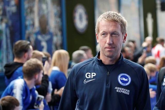Chelsea 2-0 Brighton: Những sai lầm của đội khách - 3