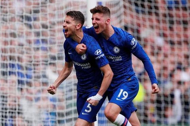 Chelsea 2-0 Brighton: Những sai lầm của đội khách - 13