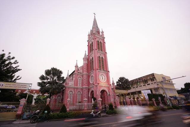 Quận 3 (TPHCM) lọt Top 50 khu phố tuyệt vời nhất thế giới - 3