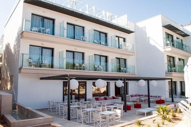 Khách sạn Nữ nhi quốc đầu tiên trên thế giới - 1