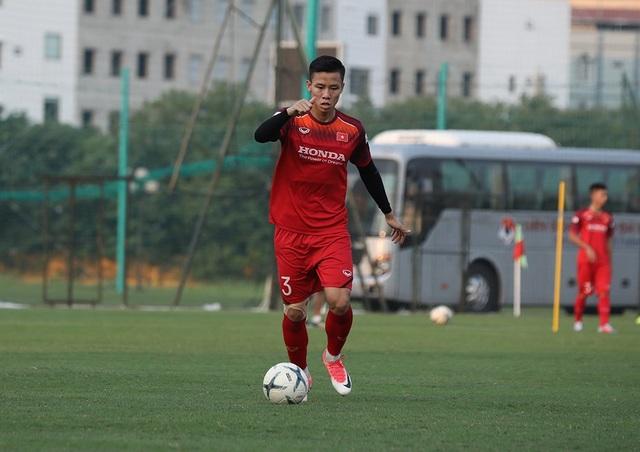 HLV Park Hang Seo tập tễnh, tuyển thủ Việt Nam lo lắng - Ảnh minh hoạ 5