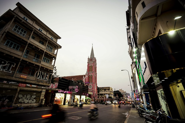 Quận 3 (TPHCM) lọt Top 50 khu phố tuyệt vời nhất thế giới - 4