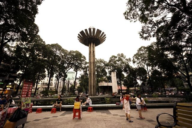 Quận 3 (TPHCM) lọt Top 50 khu phố tuyệt vời nhất thế giới - 6