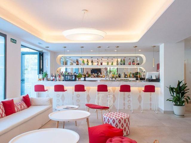 Khách sạn Nữ nhi quốc đầu tiên trên thế giới - 3