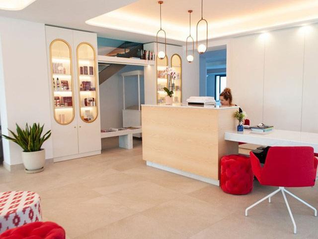 Khách sạn Nữ nhi quốc đầu tiên trên thế giới - 2