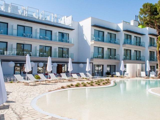 Khách sạn Nữ nhi quốc đầu tiên trên thế giới - 6