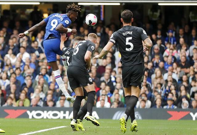 Chelsea 2-0 Brighton: Những sai lầm của đội khách - 12