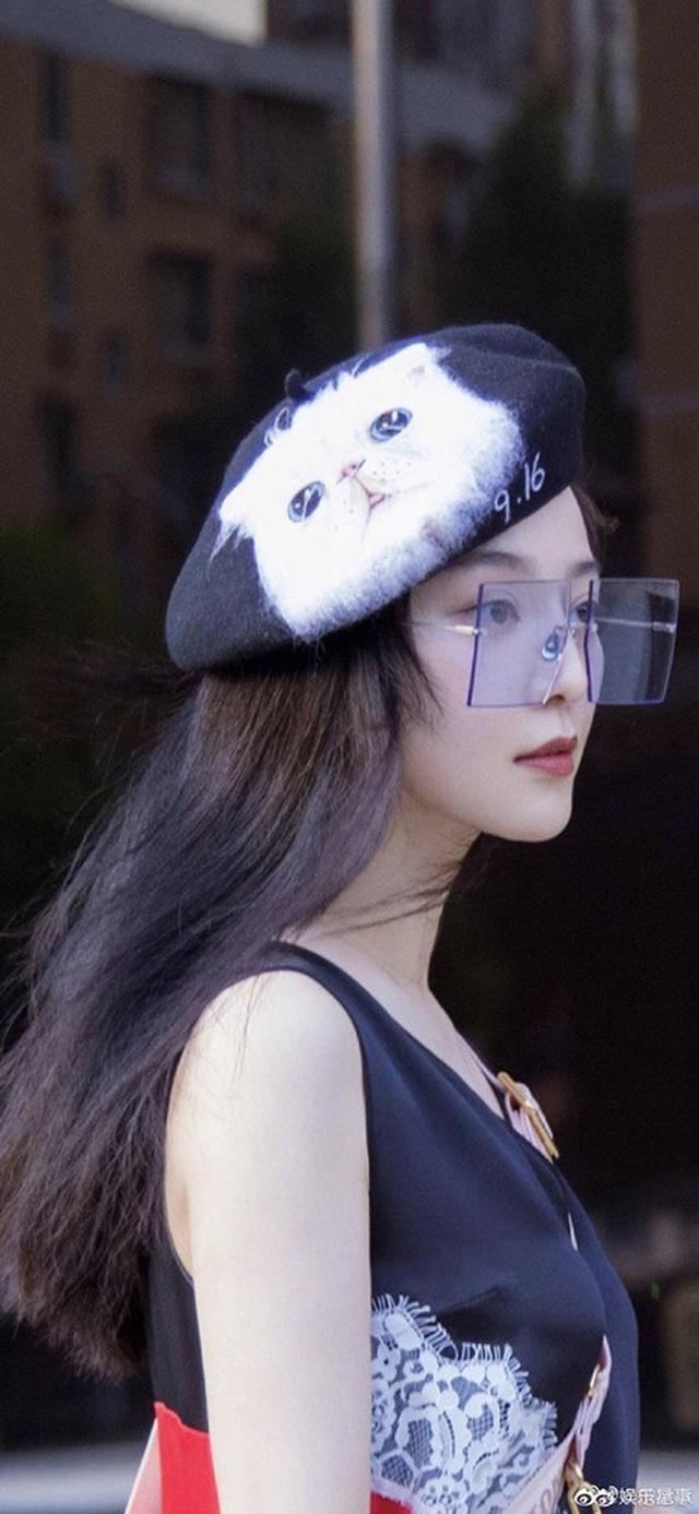 Hậu scandal trốn thuế, Phạm Băng Băng bất ngờ được chọn là gương mặt đại diện cho Louis Vuitton - 2
