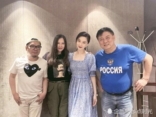 Hậu scandal trốn thuế, Phạm Băng Băng bất ngờ được chọn là gương mặt đại diện cho Louis Vuitton - 5