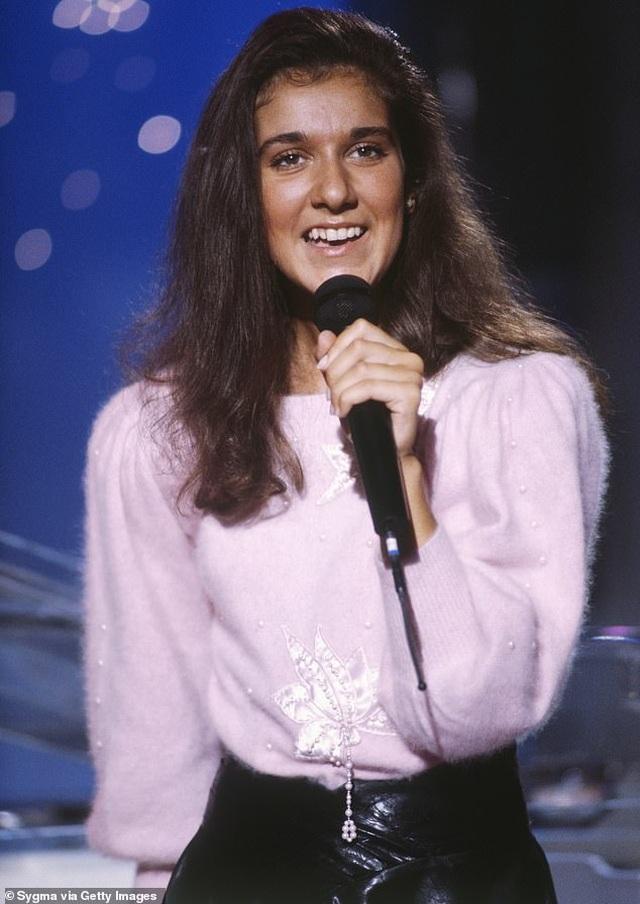 Celine Dion lên tiếng khi bị chỉ trích quá gày - 3