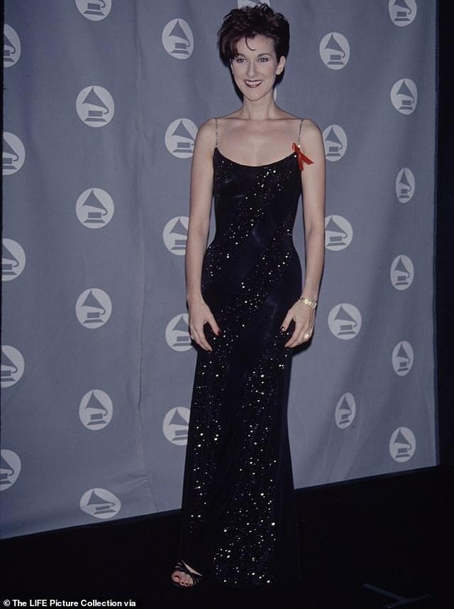 Celine Dion lên tiếng khi bị chỉ trích quá gày - 6