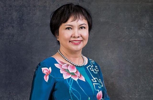 """Nữ đại gia: Người lọt top châu Á, kẻ bán cổ phiếu giá trà đá đắt như """"tôm tươi"""" - 1"""