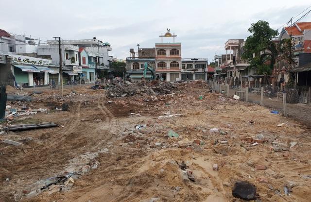 Đã hoàn thành tháo dỡ toàn bộ chợ Yến cũ tại Phú Yên! - 3