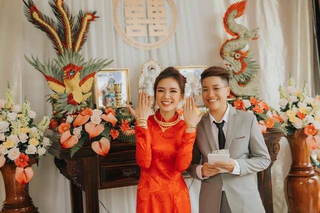 Chuyện tình của hai anh em thiếu gia Louis Nguyễn - Phillip Nguyễn cùng gây chú ý - 13