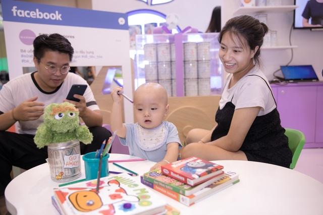 Thỏa sức mua sắm các sản phẩm hàng đầu nước Úc tại triển lãm dành cho mẹ và bé 2019 - 7